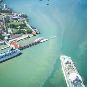 Penang Shore Excursions
